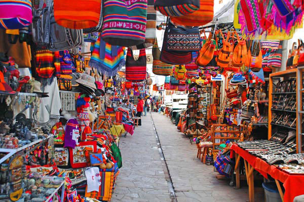 Sacred Awakening, Naples, ID, Yoga Mandala Sacred Valley + Peru Retreat Pisaq Market