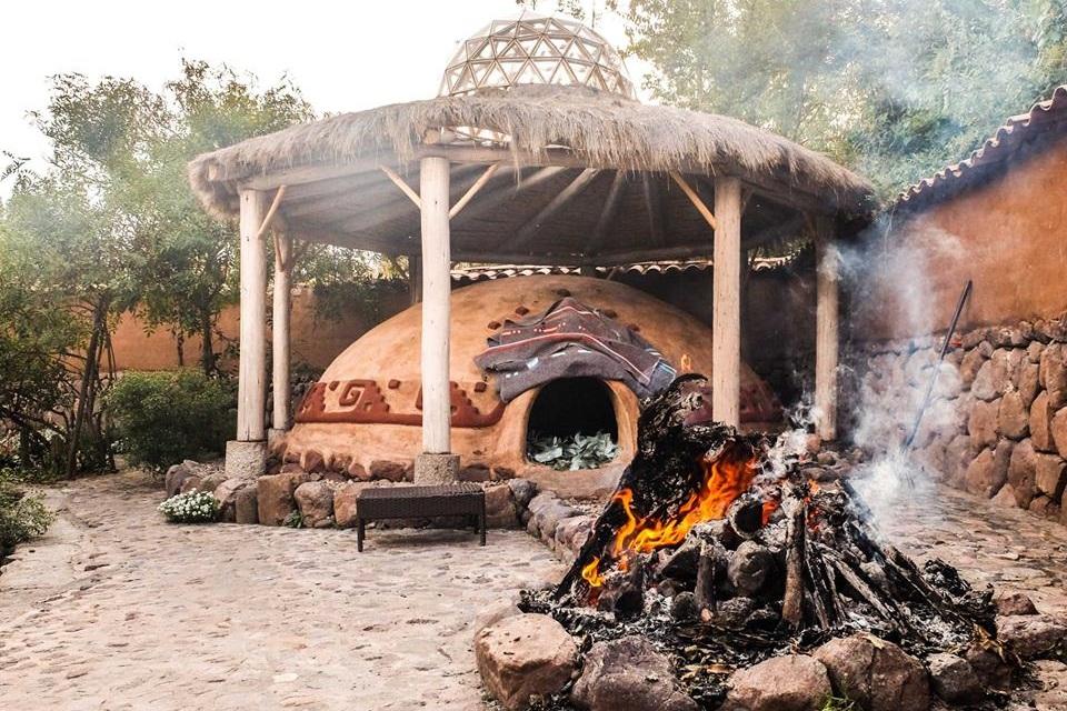 Sacred Awakening, Naples, ID, Yoga Mandala Sacred Valley + Peru Retreat Authentic Temezcal