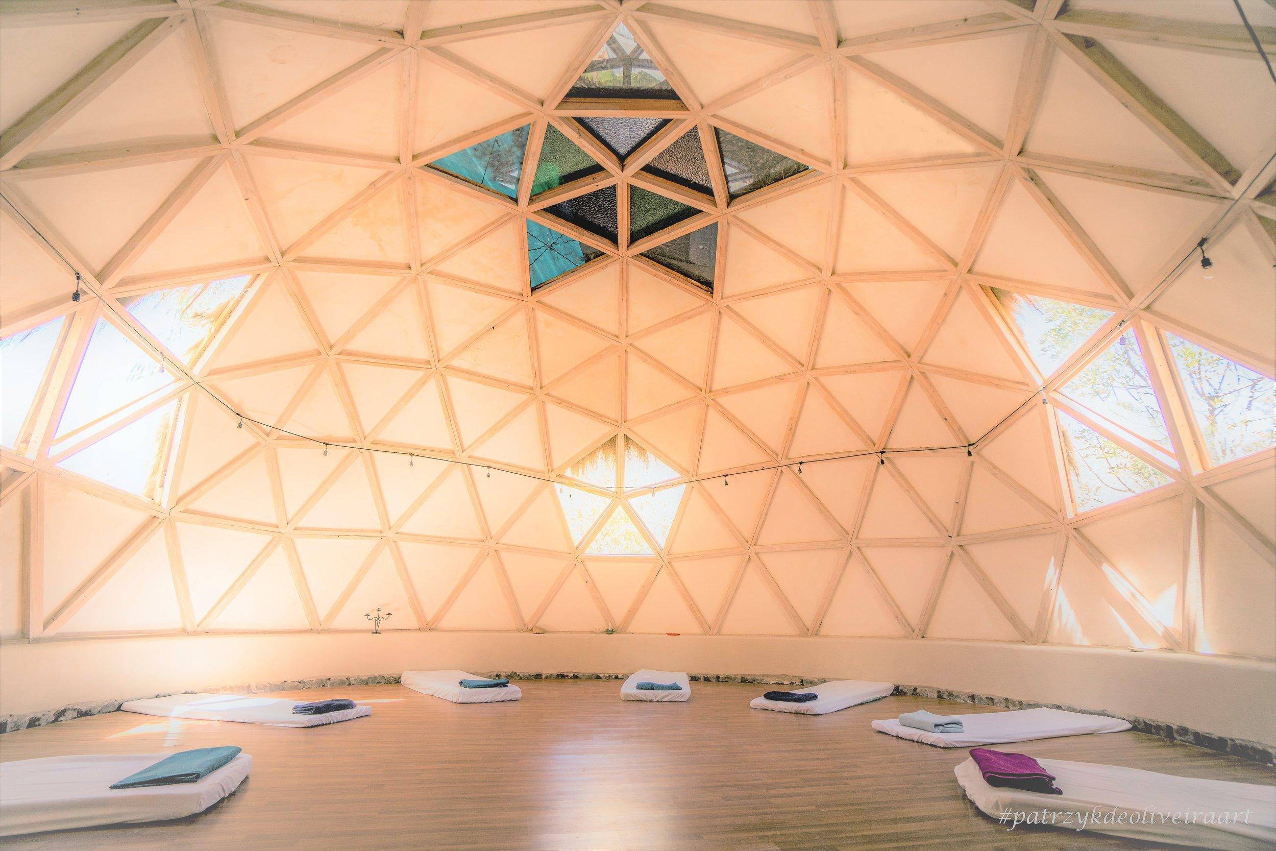 Sacred Awakening, Naples, ID, Yoga Mandala Sacred Valley + Peru Retreat Guided Meditation
