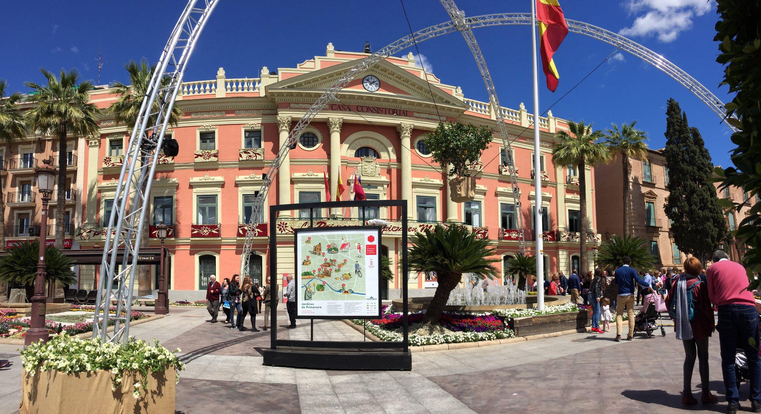 Jardines de Primavera Murcia 2018 (1).JPG