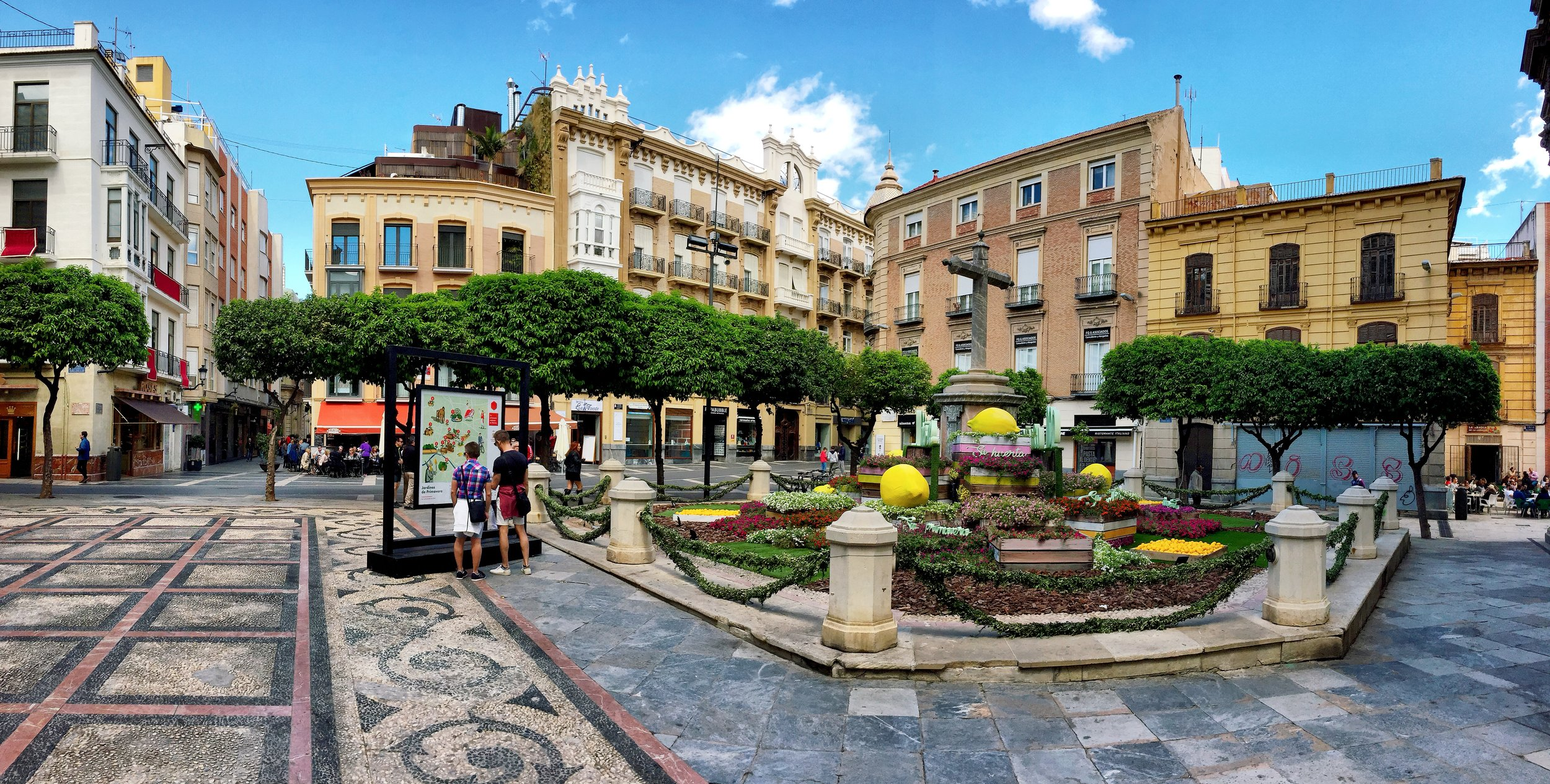 Jardines de Primavera Murcia 2018 (3).JPG