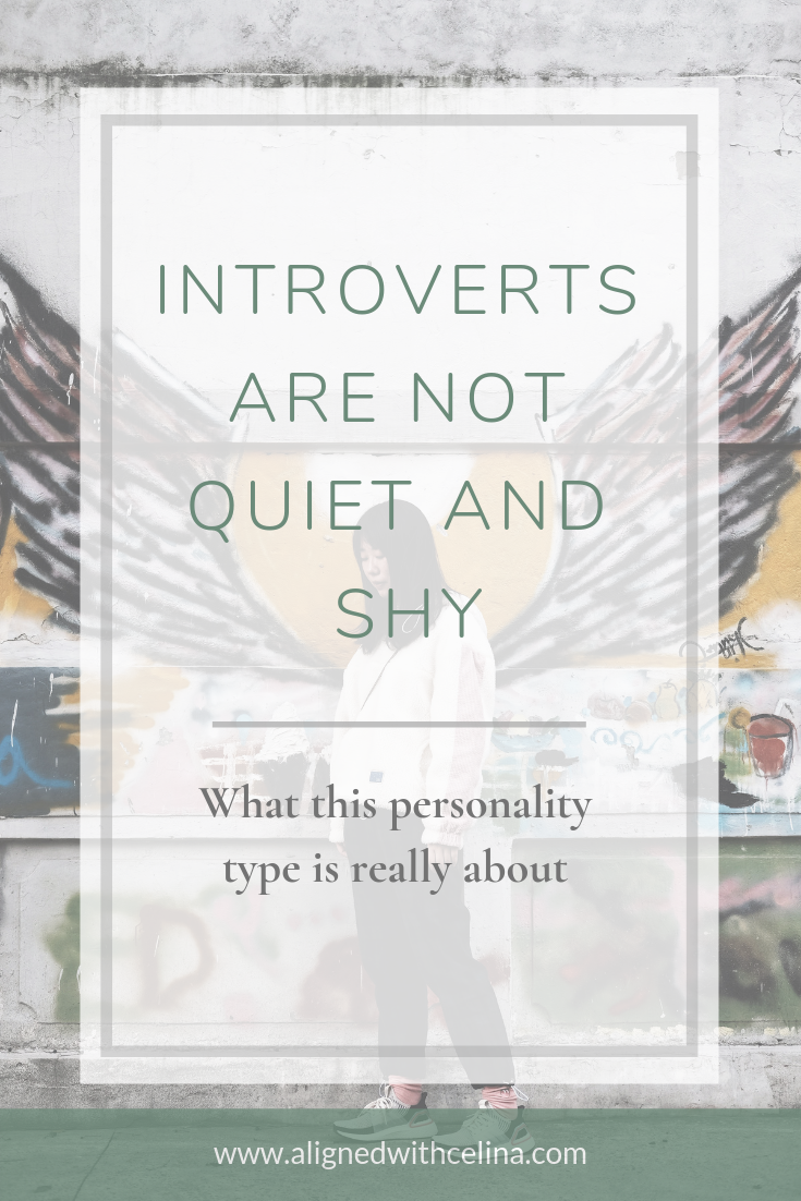 introverts personality
