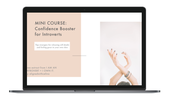 Free online course introverts