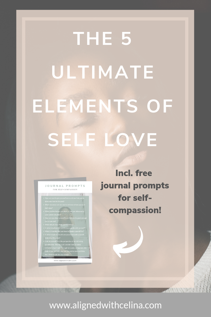 self love inspiration