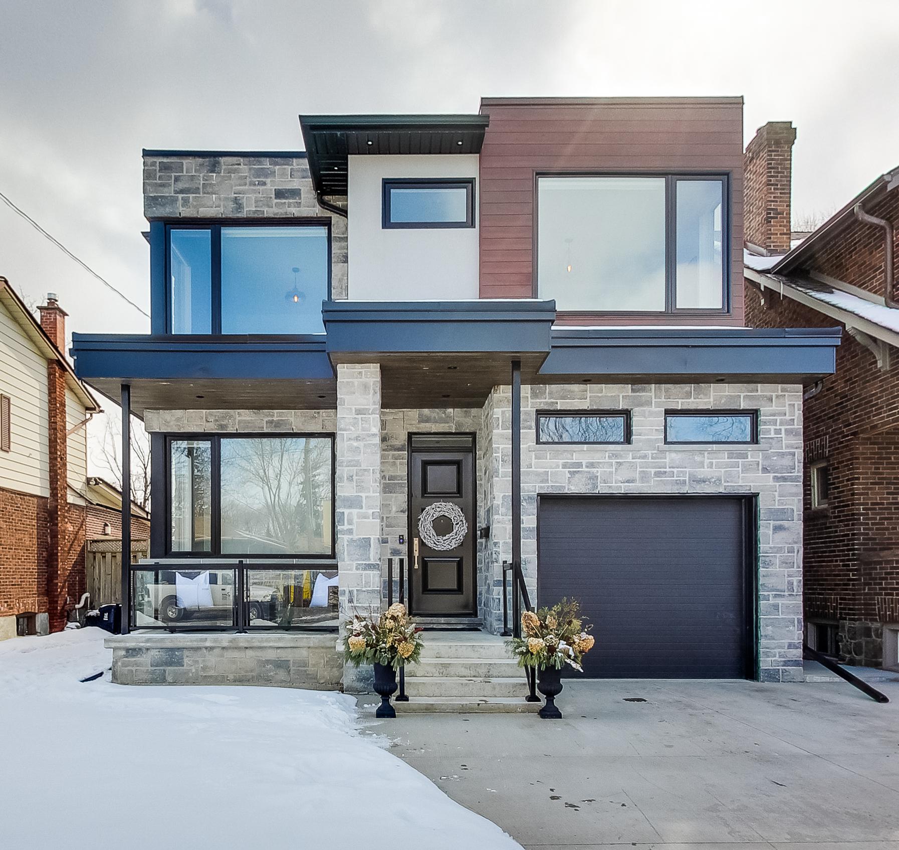 123 King St, Toronto, Ontario