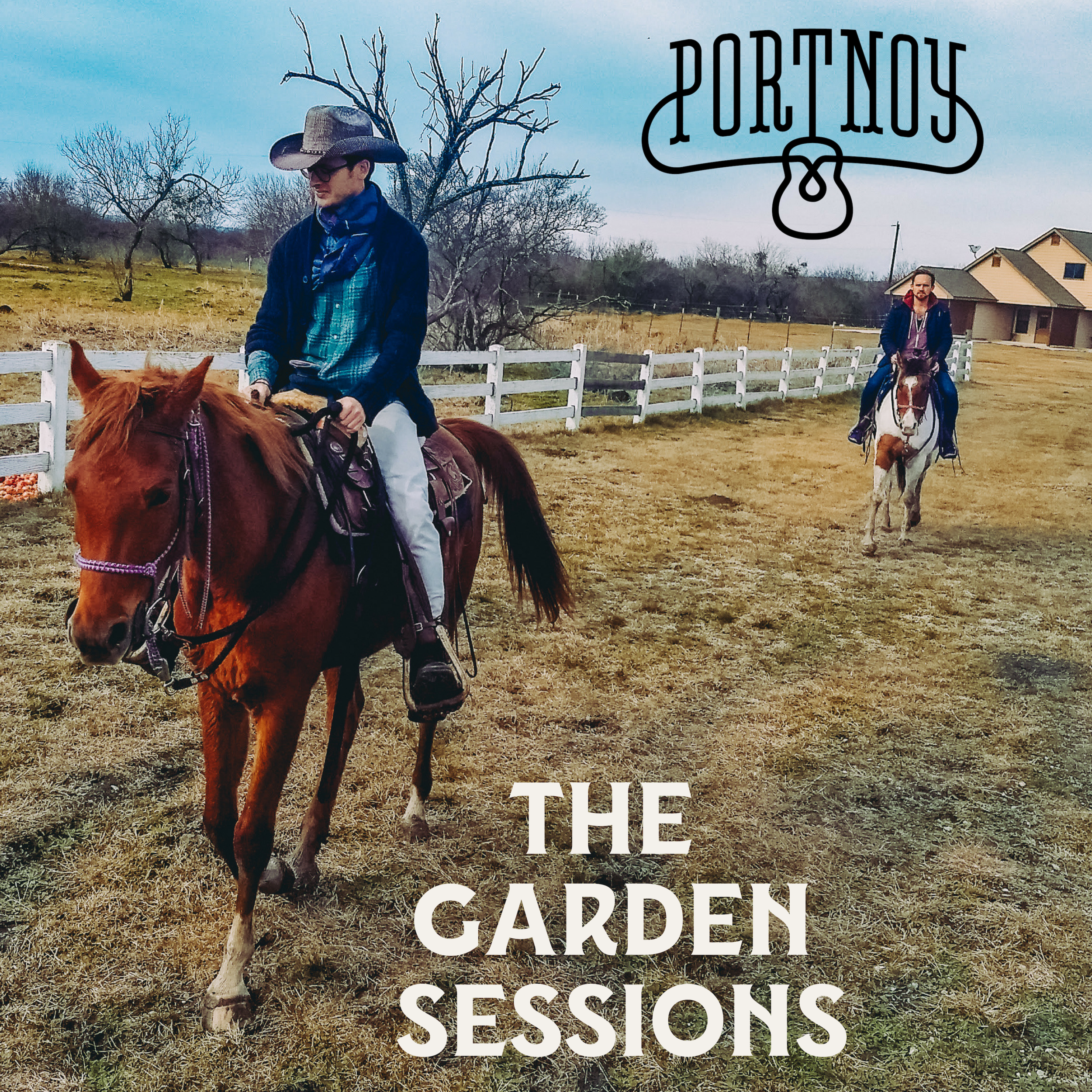 The Garden Sessions EP
