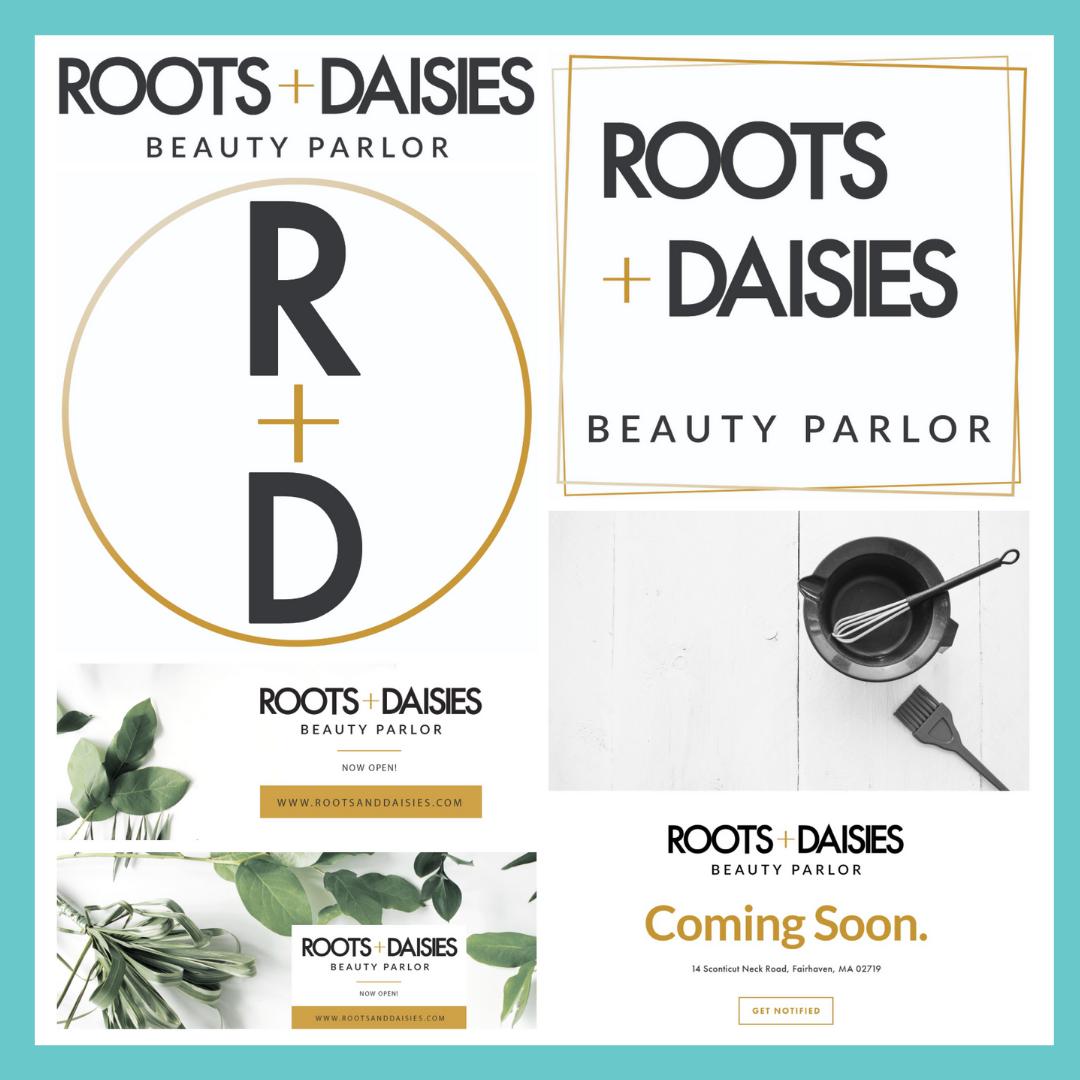 BRANDING +GRAPHIC DESIGN - - logo design - - flyers - - menu design - - brand books - - business cards - - social media graphics -