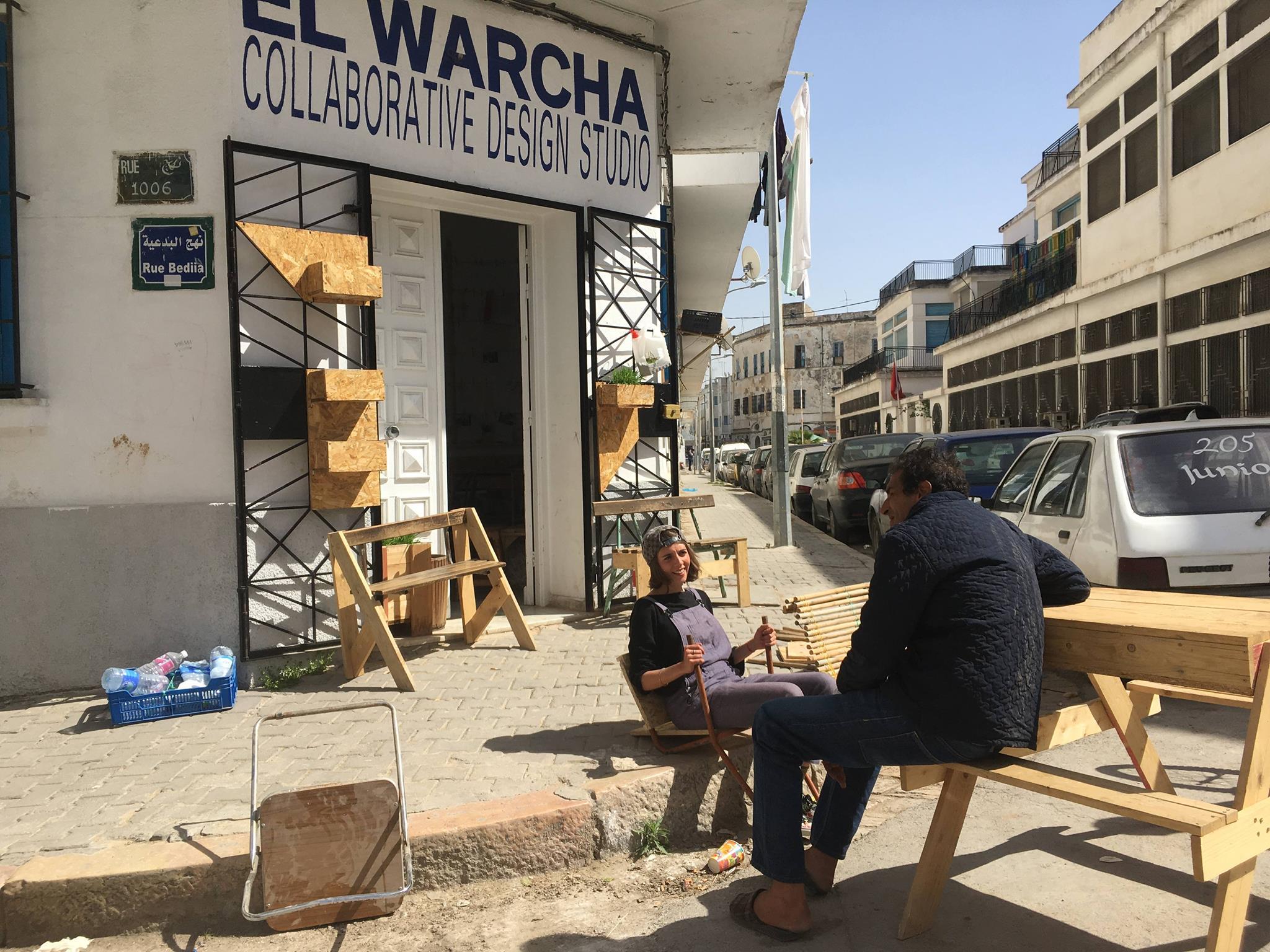 El Warcha 2017-2018