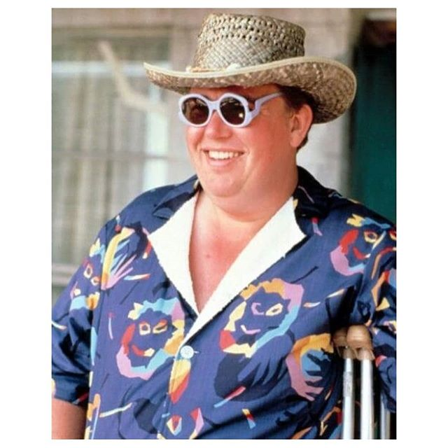 I'm gonna be John Candy for Labor Day, who are you going as this year? #labrador #mauiwowie #laughingbuddha #limevine #albinokoala #cosmiccharlie #thekeanueffect #dancingqueen via @newcommute