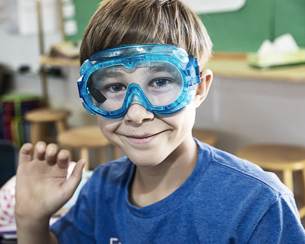 Our Work - The San Luis Coastal Education Foundation seeks to inspire our partners in education to dream big, be creative, and accomplish projects they never before thought possible.Learn More