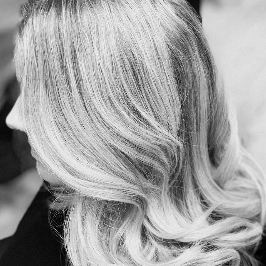 Hair Styling - There's nothing we love more than giving our clients a natural, yet vibrant look. We are passionate about highlights & color, and take great care to achieve the perfect result every time.