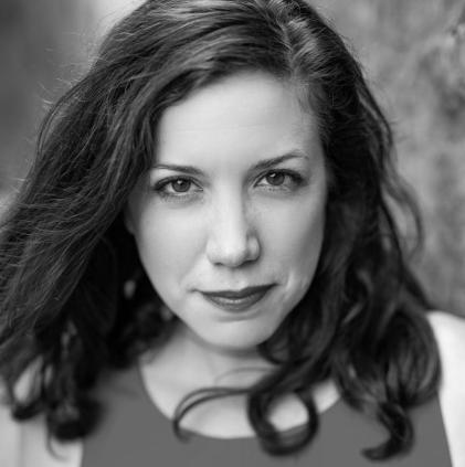 MARISSA BLAIR - Assistante artistique et administrative marissa@imagotheatre.ca