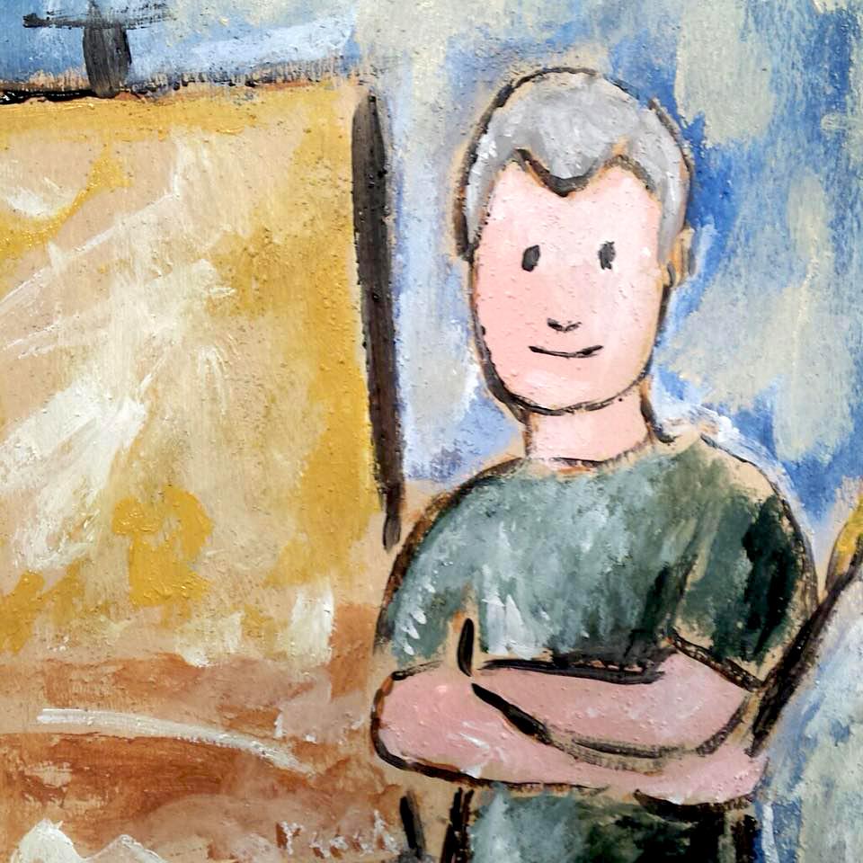 Michael Peech -  Peech Artworks