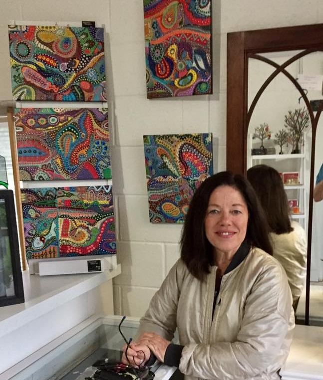 Barbara Bromley, Owner,  Barbara Bromley Art