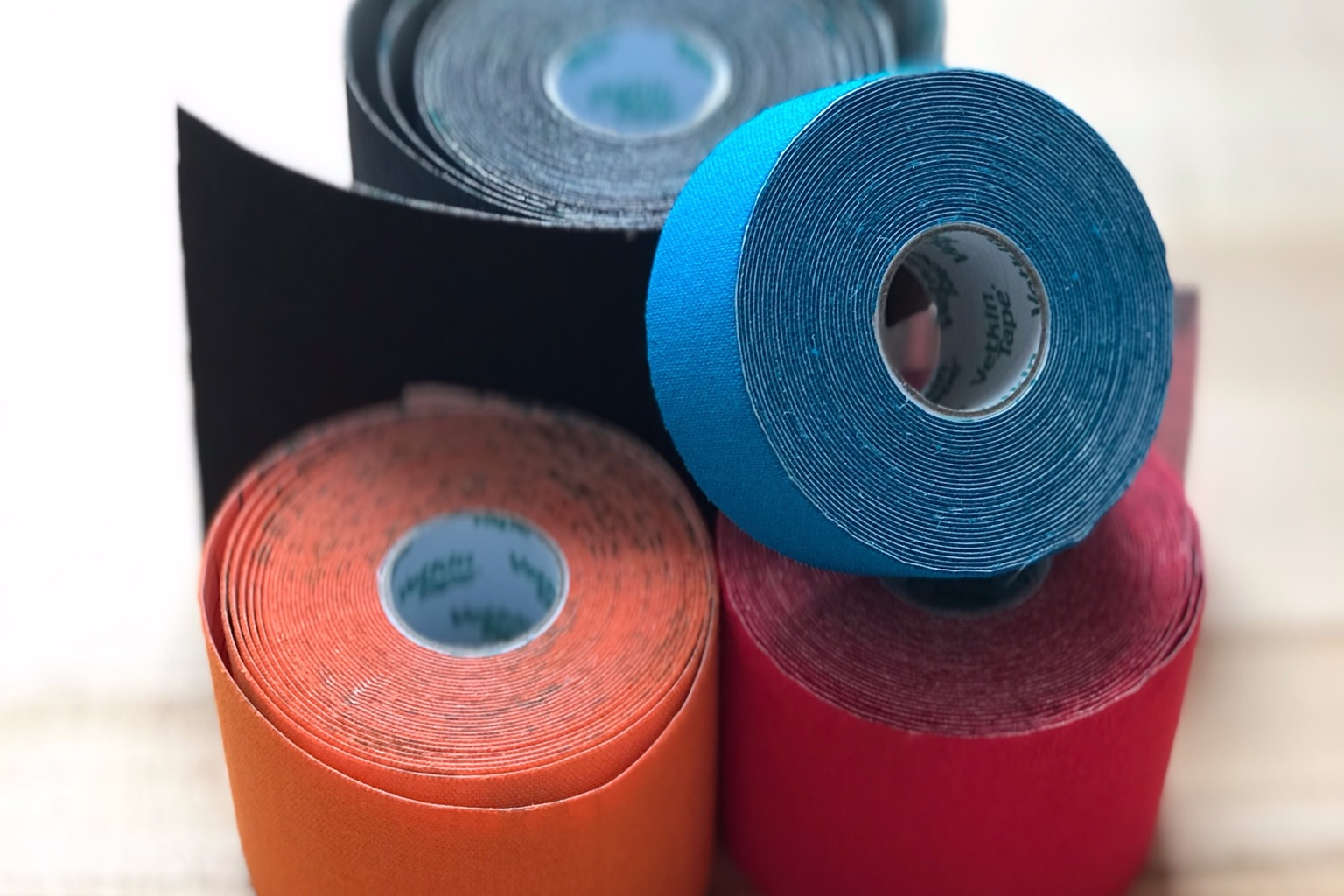 Kinesiology Taping - This therapeutic tool benefits a variety of inflammatory conditions, as well as musculoskeletal and sports injuries.