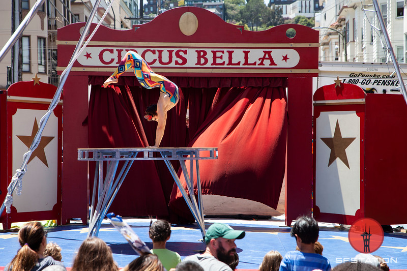 SF Station Cheryl Guerrero NB Festival 2018 Circus Bella 01.jpg