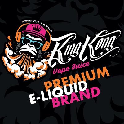 King Kong Vape Juice
