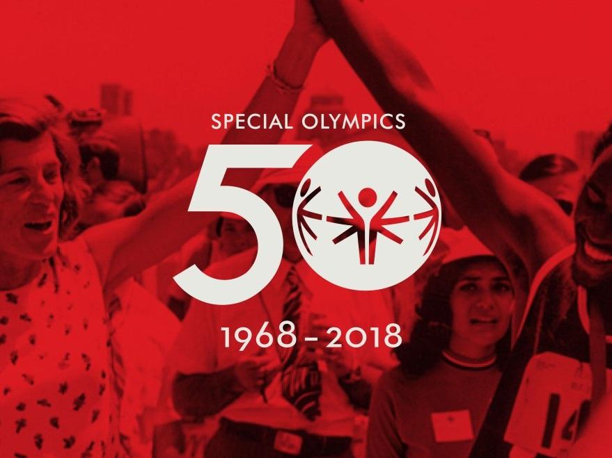 Special Olympics -