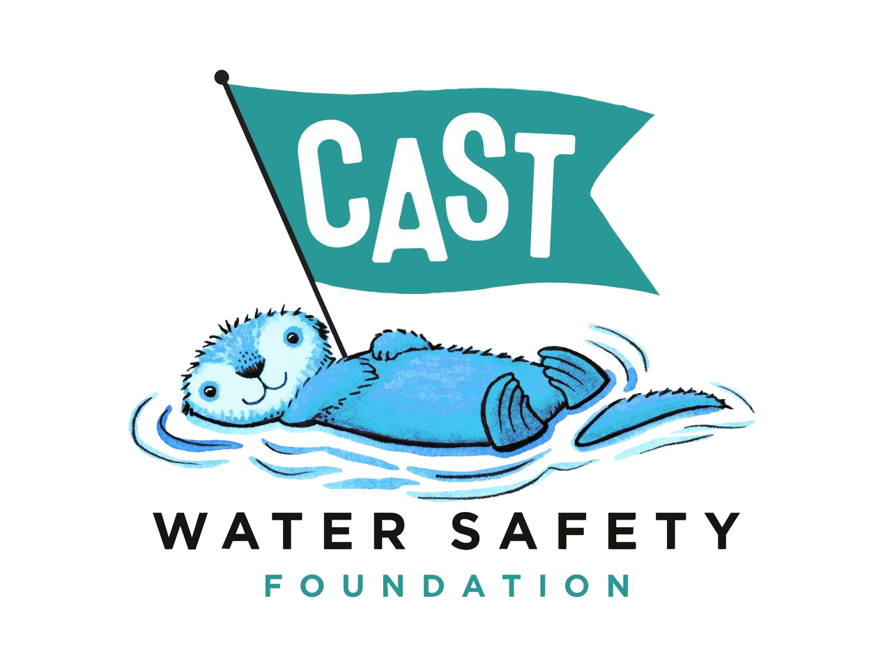 Cast Water Safety -