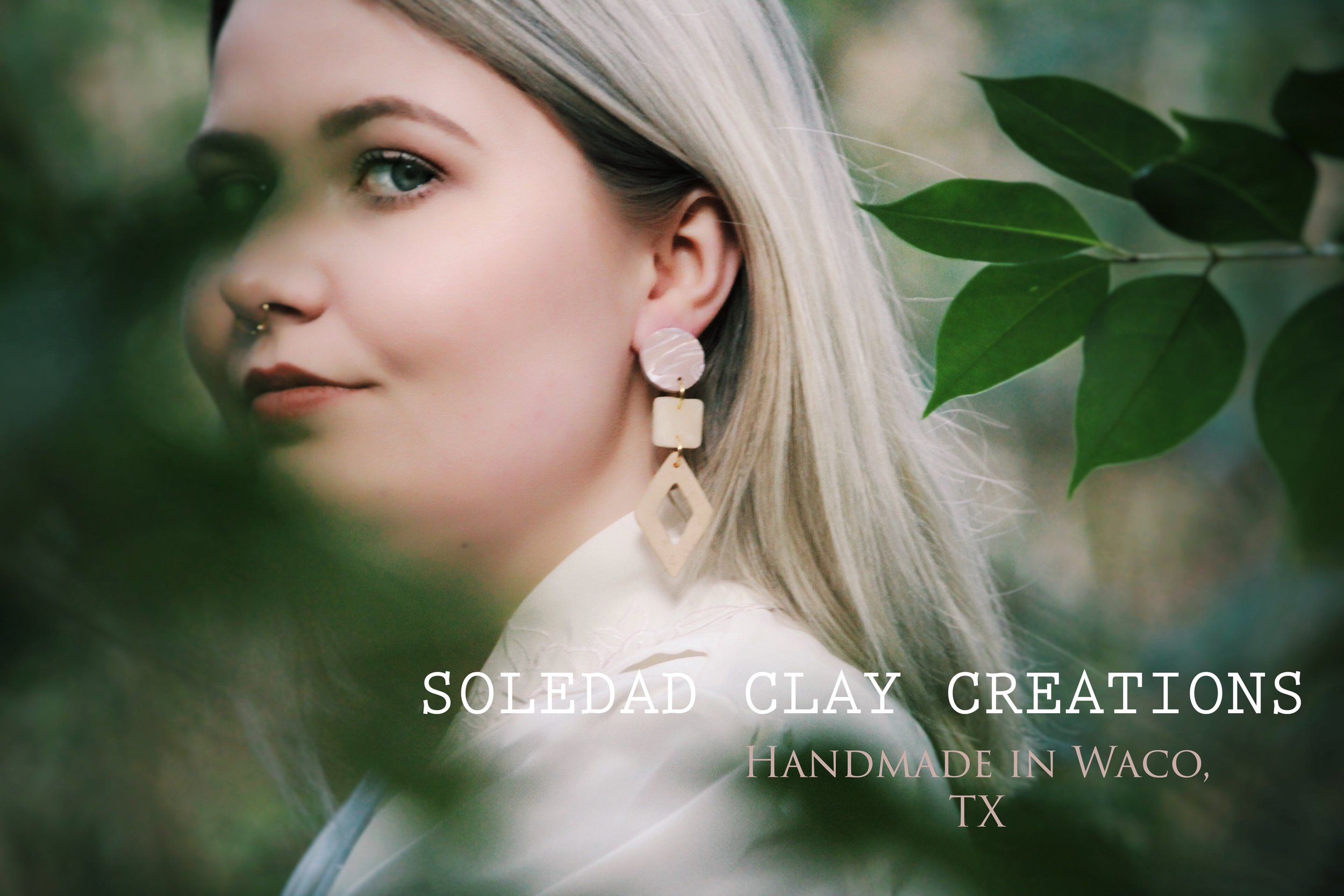 Soledad Clay Creations