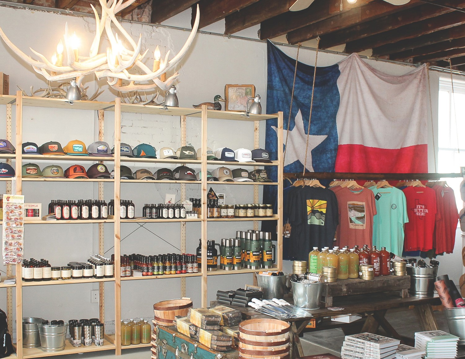 Brazos River Dry Goods
