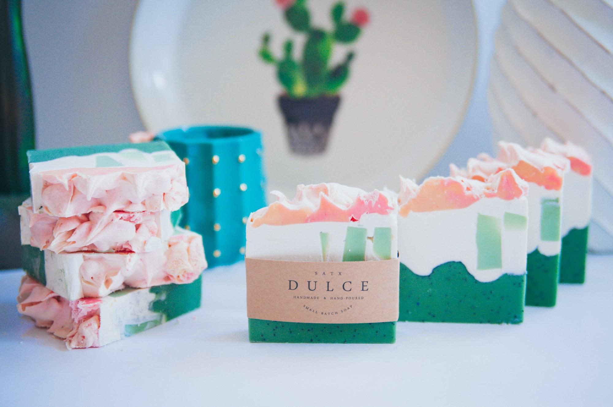 Dulce Soap