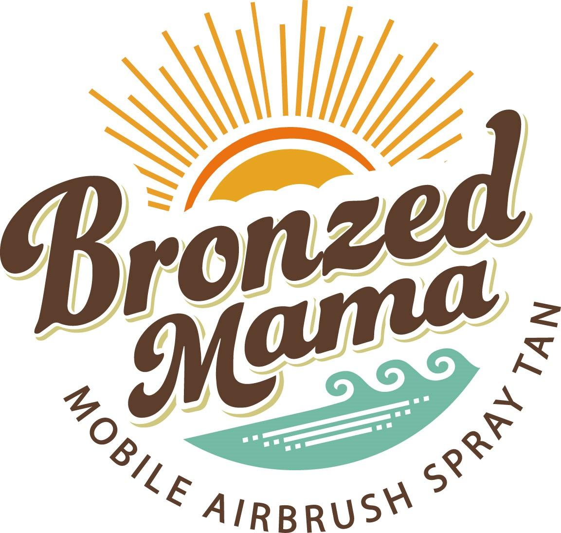 Bronzed Mama