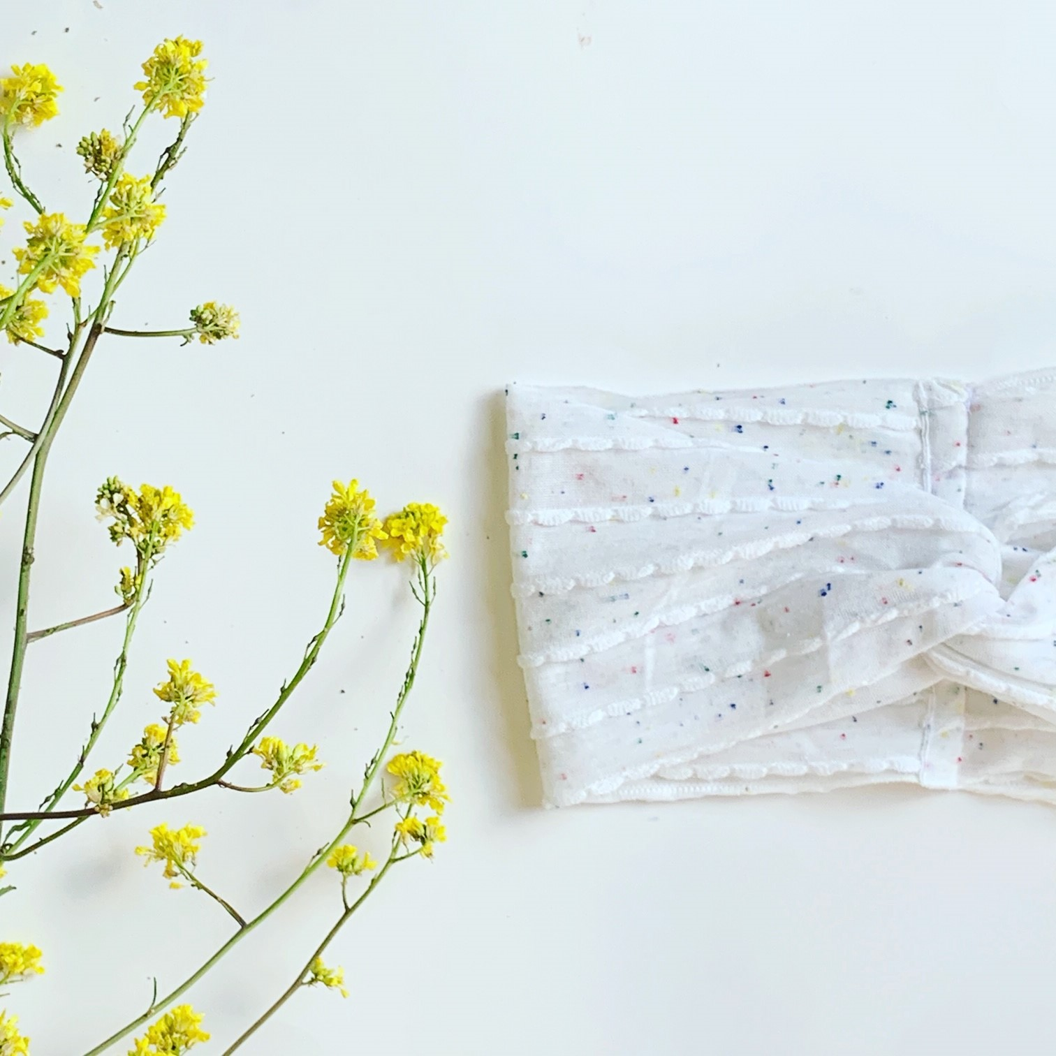 SImple Beauty Headbands