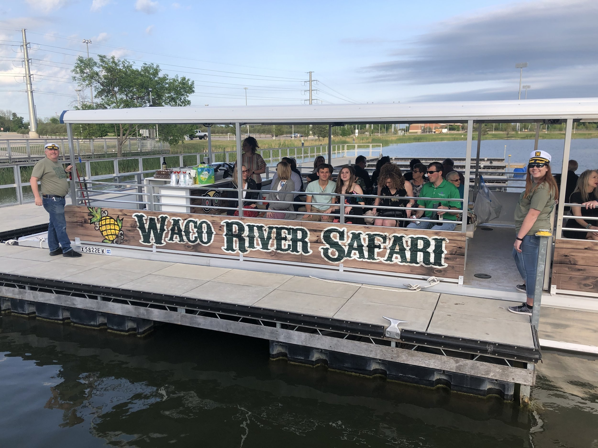 Waco River Safari