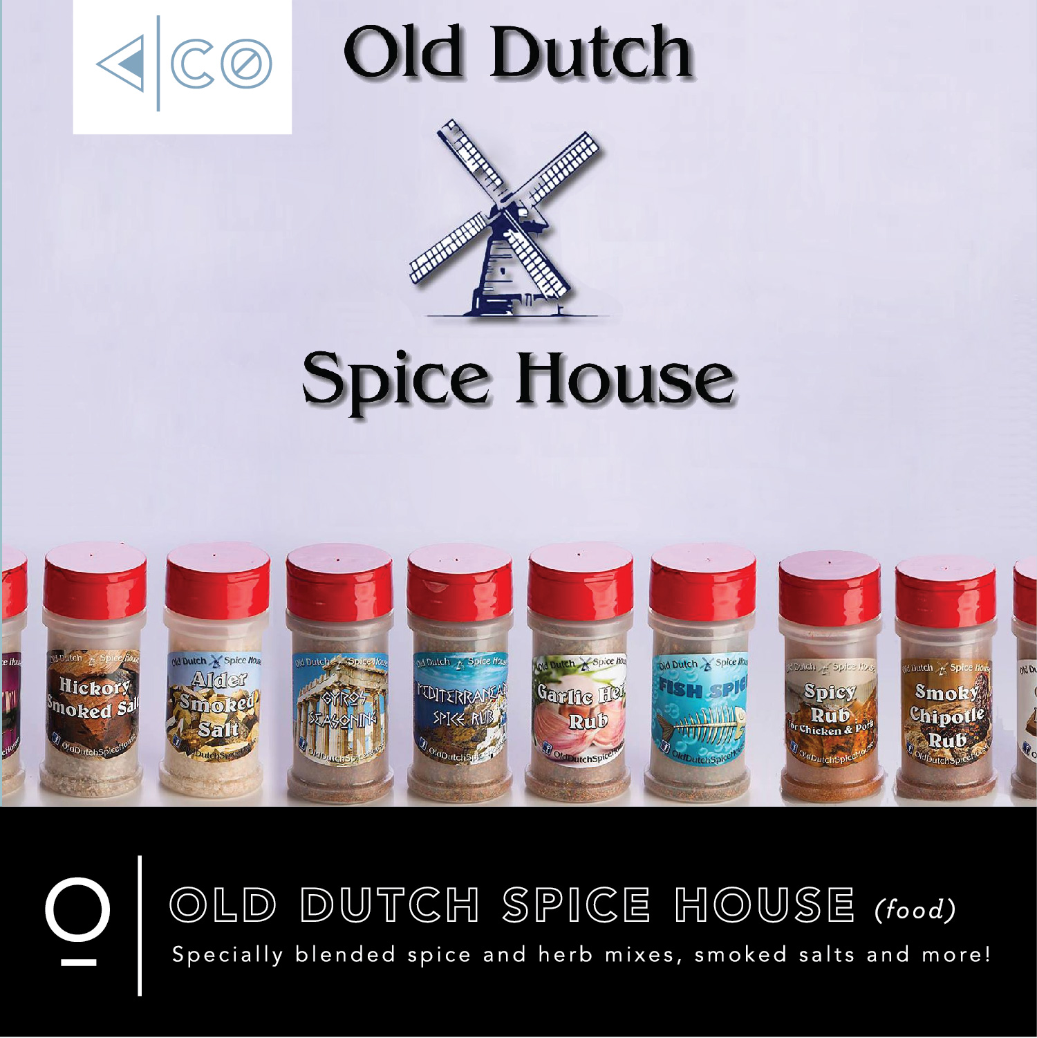 Old Dutch Spice House