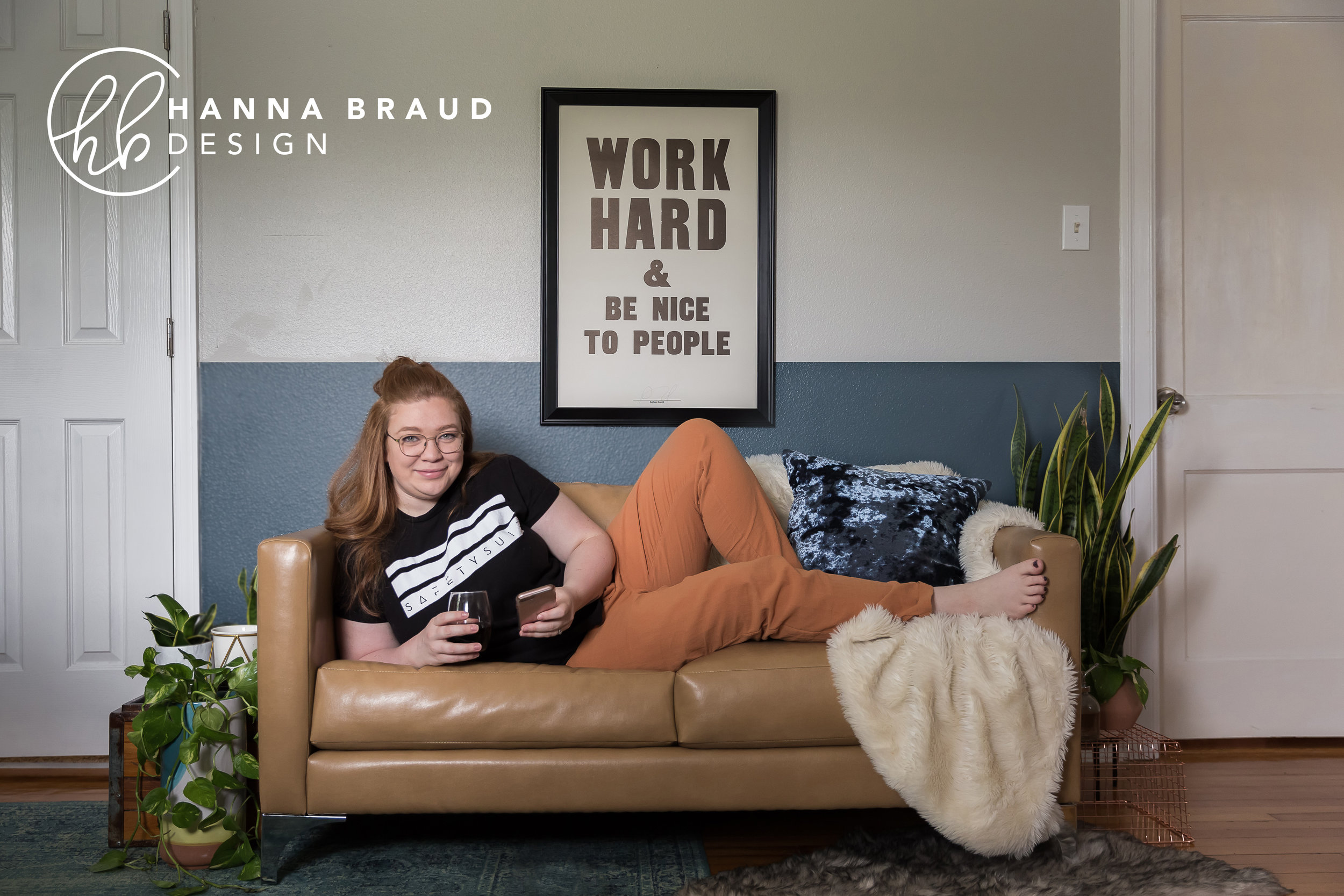 Hanna Braud Design