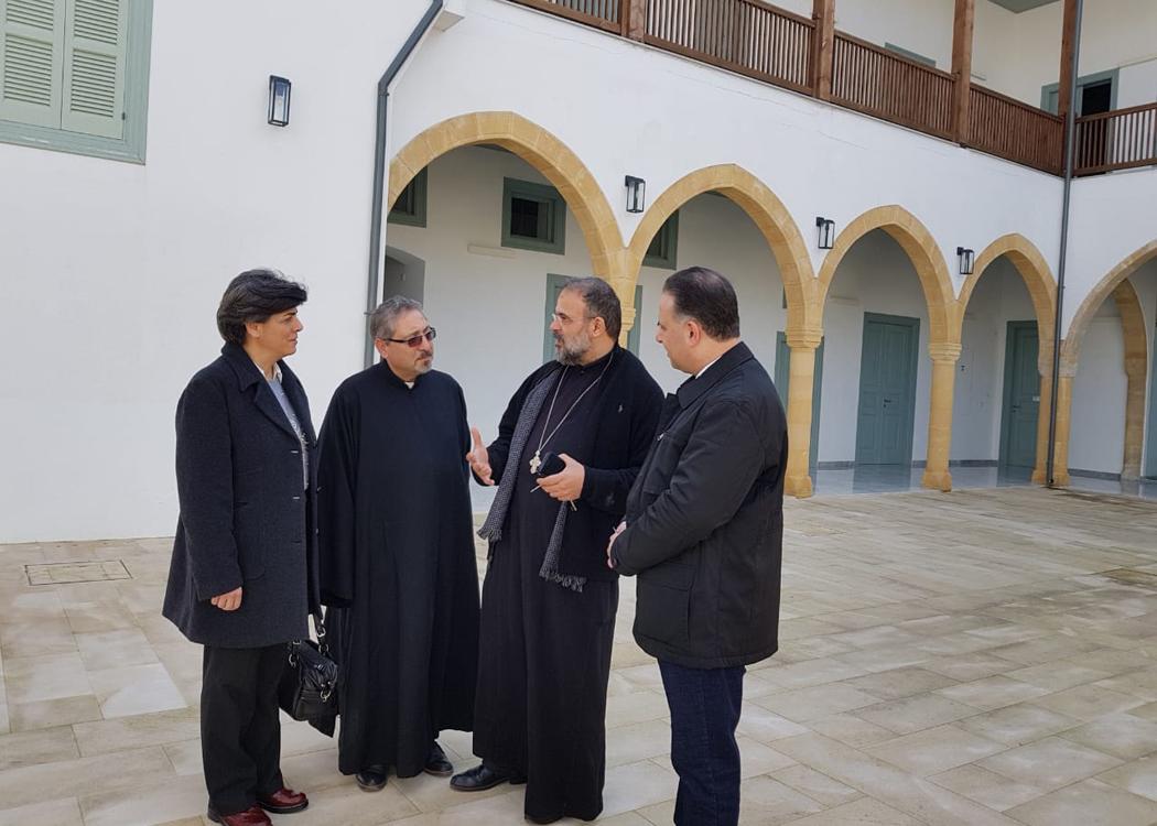 من-زيارة-المعهد-اللاهوتيّ-مع-الأب-كبريانوس-قونتيريس.jpeg