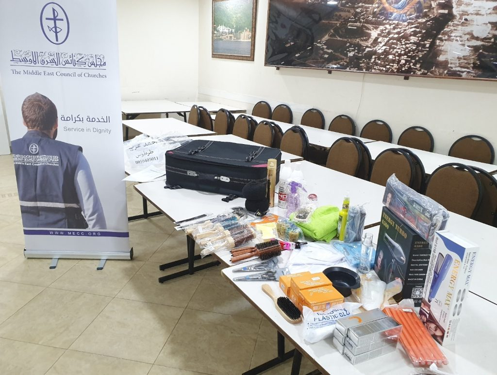 Vocational training courses for 50 participants in Tartous - 5.jpg