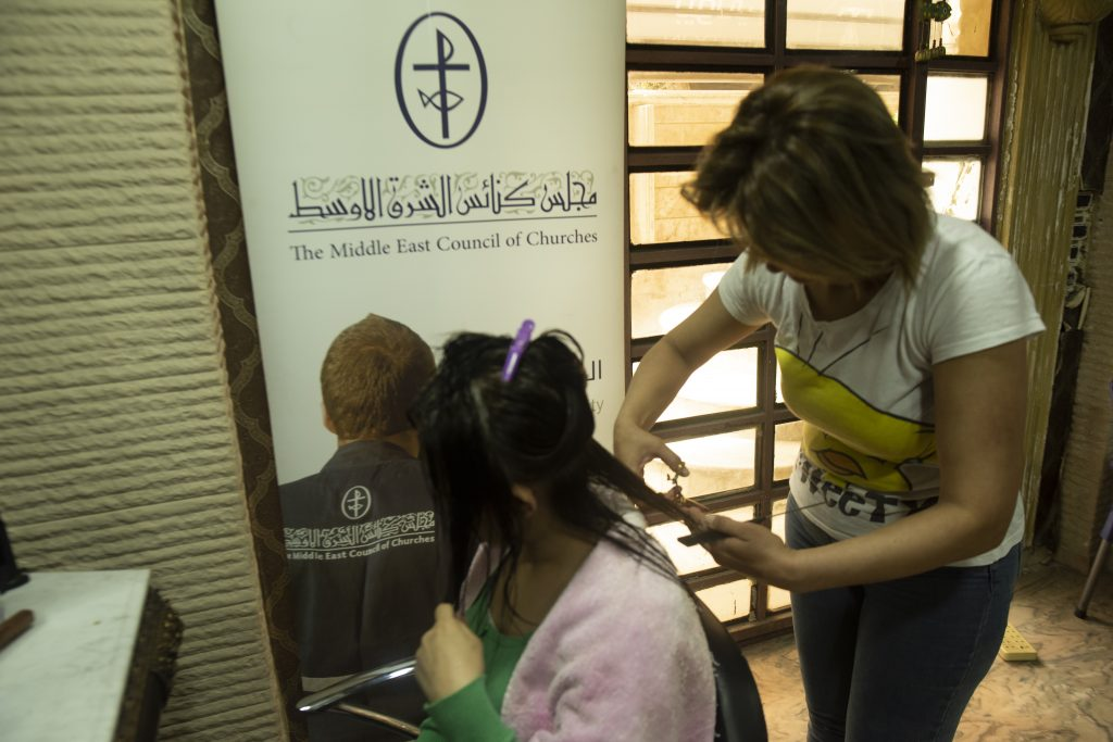 Vocational training courses for 50 participants in Tartous - 2.jpg