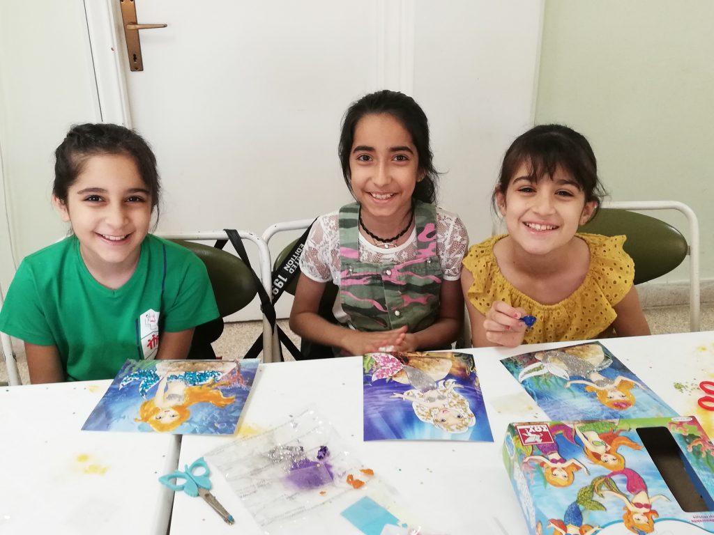 Awareness course against children sexual harassment in Sabityeh - 6.jpg