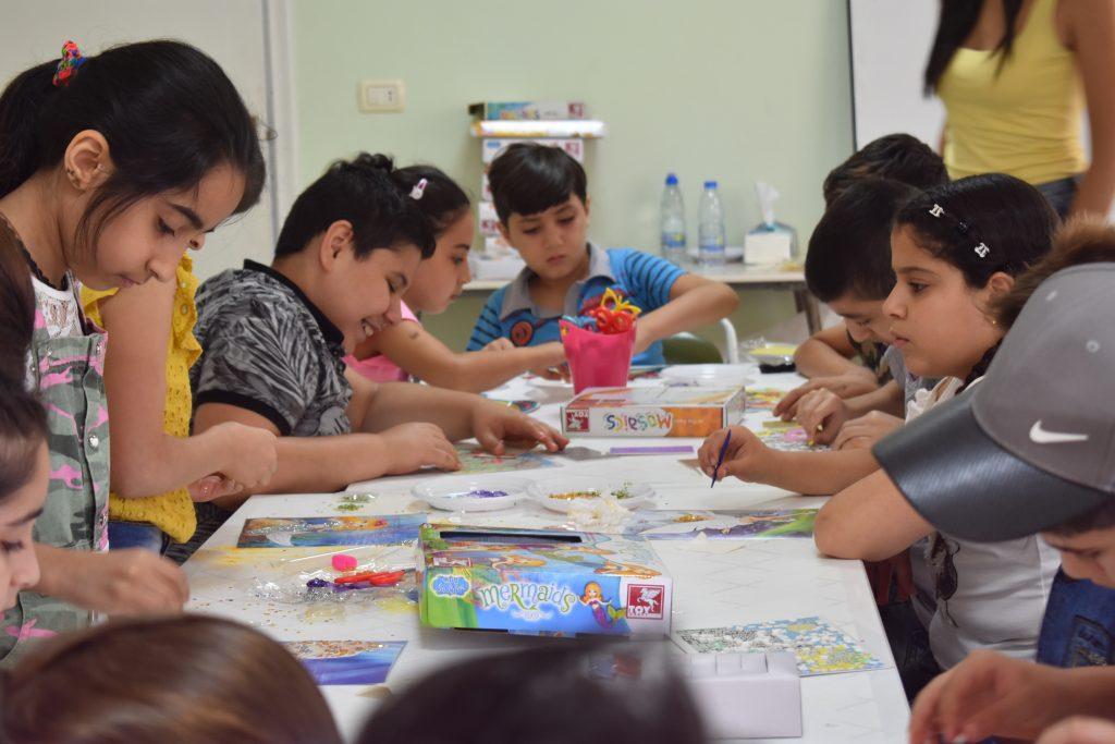 Awareness course against children sexual harassment in Sabityeh - 5.jpg