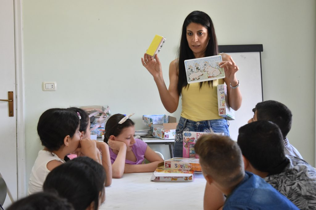 Awareness course against children sexual harassment in Sabityeh - 2.jpg