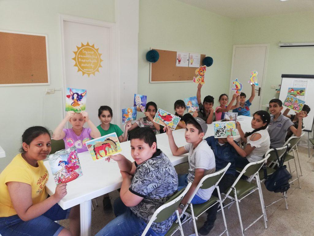 Awareness course against children sexual harassment in Sabityeh - 9.jpg