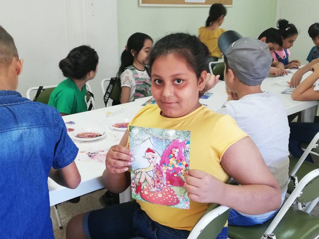 Awareness course against children sexual harassment in Sabityeh - 8.jpg