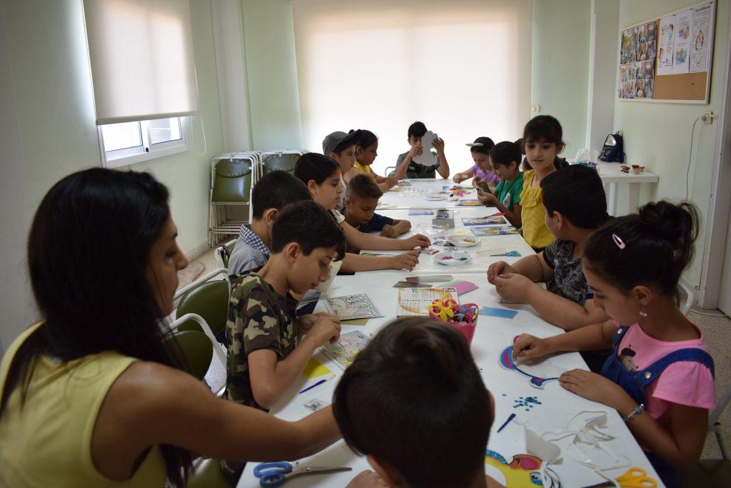 Awareness course against children sexual harassment in Sabityeh - 3.jpg