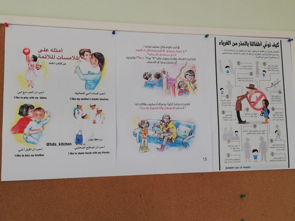 Awareness course against children sexual harassment in Sabityeh - 1.jpg