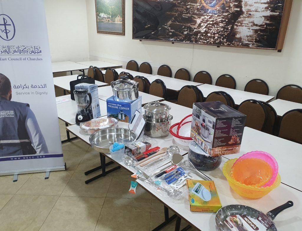 Vocational training courses for 50 participants in Tartous - 7.jpg