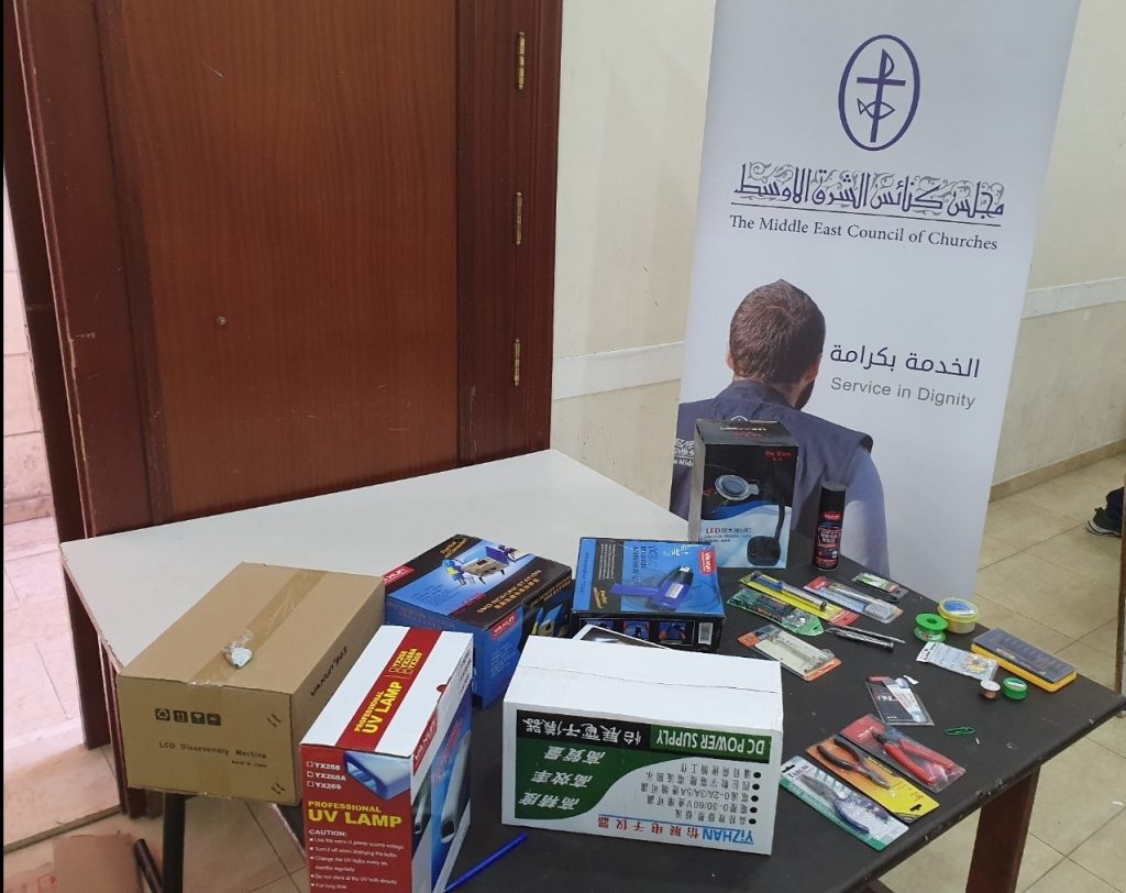 Vocational training courses for 50 participants in Tartous - 6.jpg