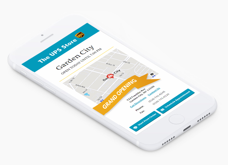 - Android ads were designed in parallel with iOS, taking advantage of the platform-specific nuances.