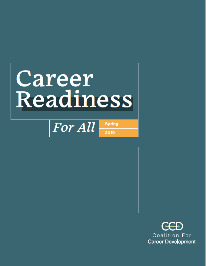 Coalition for Career Development