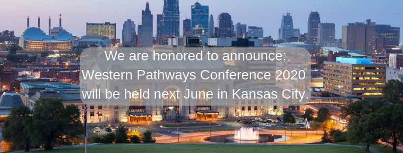 Western Pathways Conference 2020 will be held in June 2020 in Kansas City. (3).png