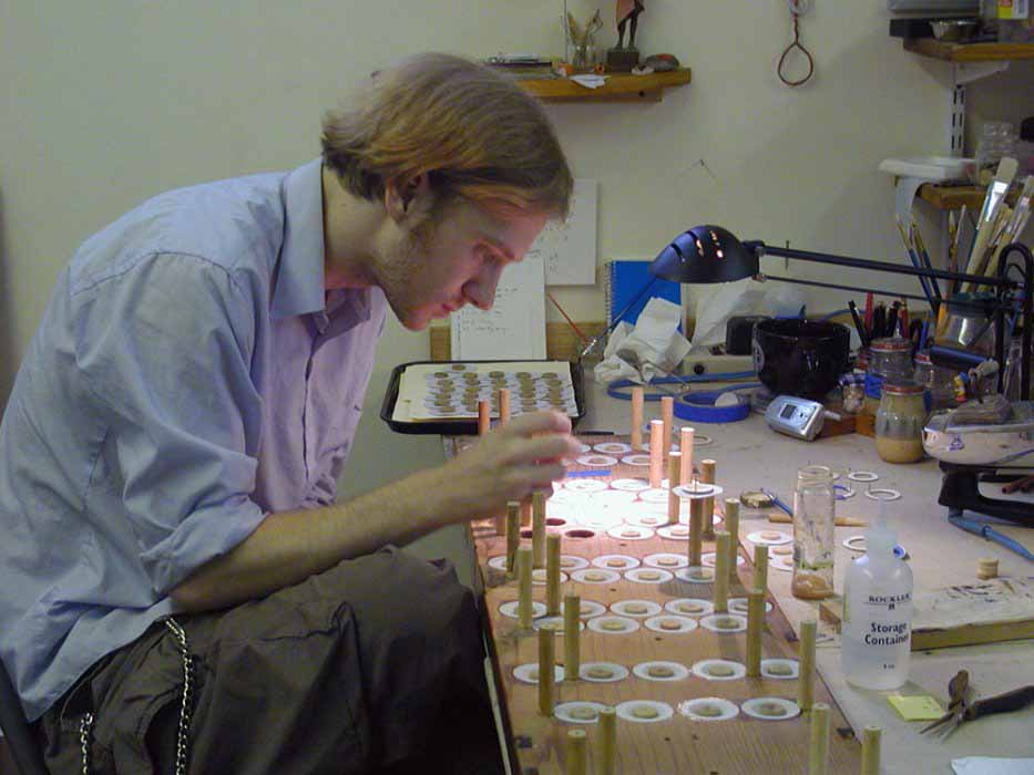 Spencer Organ Company Replica Parts