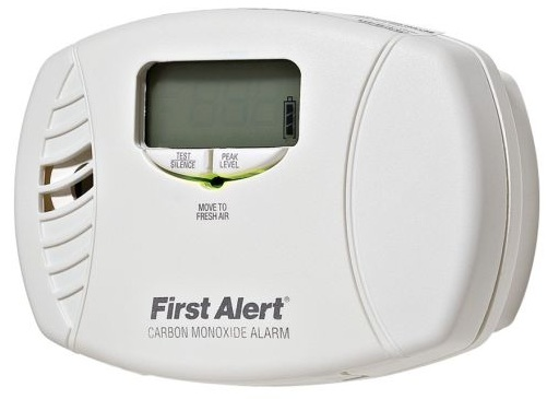 First Alert CO615 CO Detector