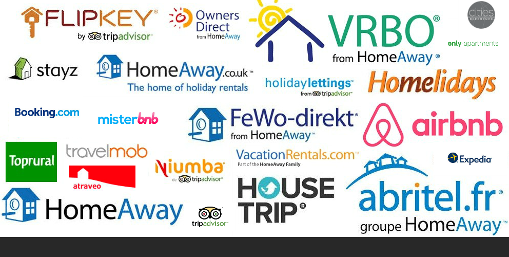 Do you rent out your vacation rental dwelling? - Dwell Safe Inc. has a solution for you!