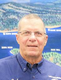 Bob Ludecke: Board President - Division 1